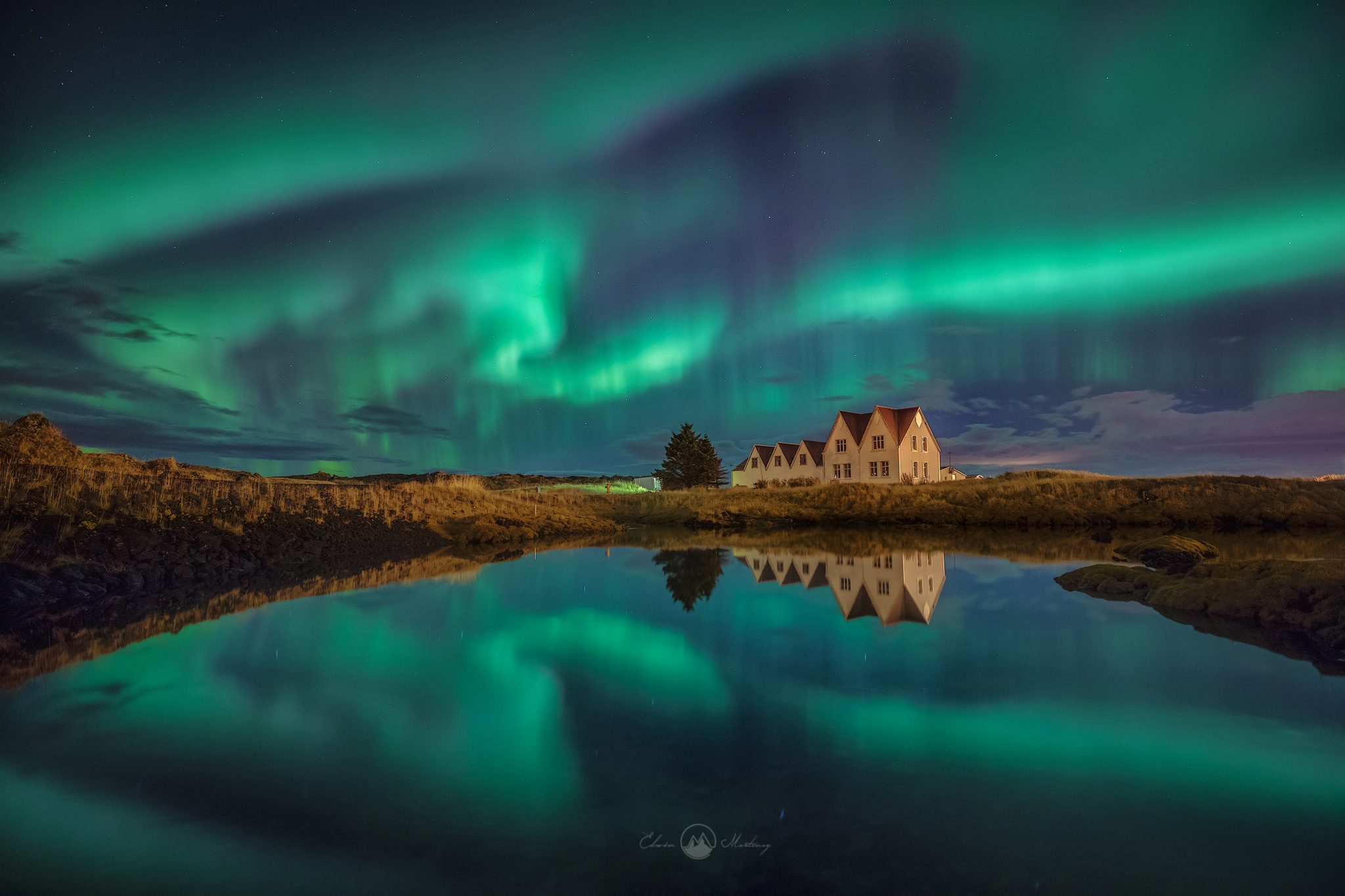 Private Northern Lights Photo Tour Iceland Photo Tours